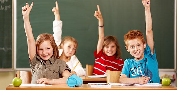 children-at-school