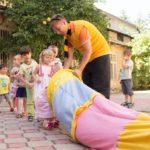 дитячі розваги Ужгород